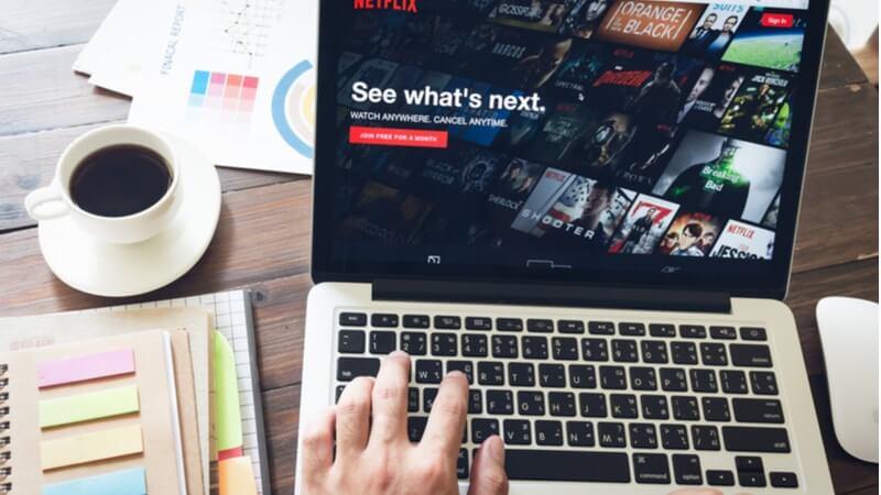 VPN für Netflix
