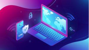 Ist VPN legal in Deutschland?