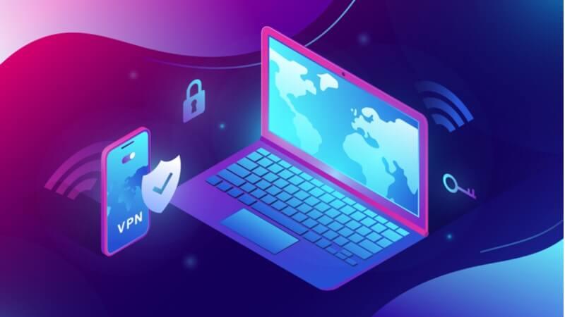 Geoblocking mit VPN legal