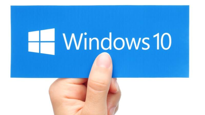 VPN in Windows 10